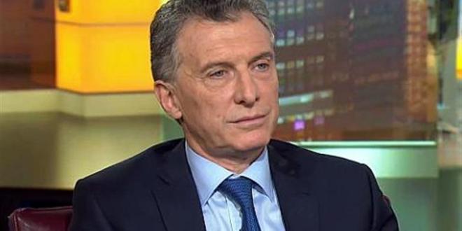 Macri aseguró que no hay posibilidad de default y que habrá entre cuatro a cinco meses de recesión