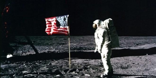 Cosmonautas rusos comprobarán si los estadounidenses realmente llegaron a la Luna