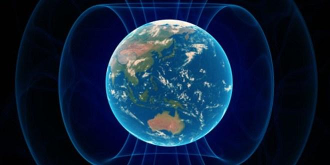 El polo magnético norte de la Tierra comenzó a moverse a una velocidad alarmante
