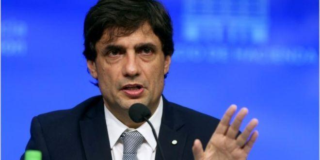 EN VIVO : Lacunza anuncia medidas cambiarias y financieras
