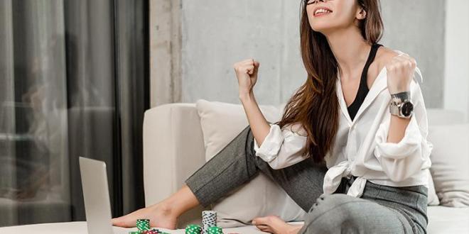 Historia y evolución de los casinos online