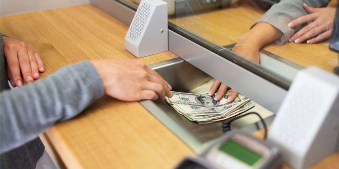 Cayeron 20% los depósitos en dólares de los bancos en Septiembre