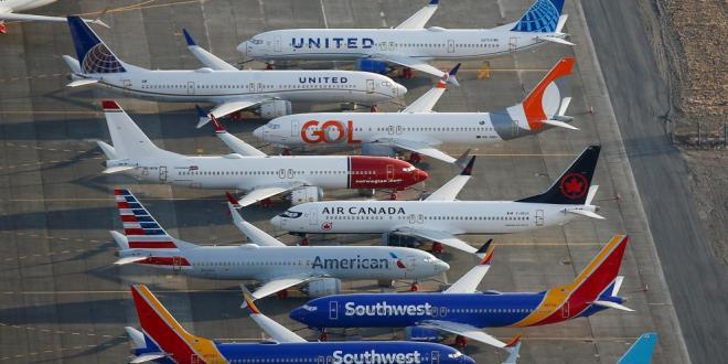 La aviación no volverá a ser la misma después del coronavirus