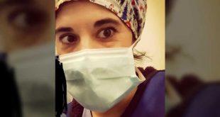 Se suicidó una enfermera de 34 años