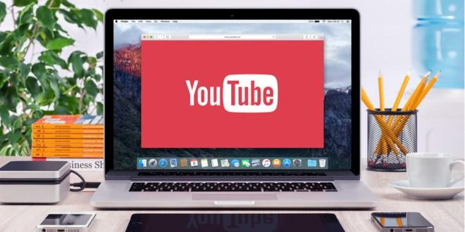 YouTube reducirá la calidad de videos para evitar el colapso de internet