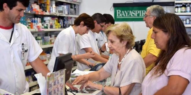 El listado de medicamentos gratuitos para jubilados