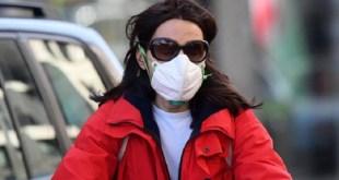 OMS concluyó que el coronavirus no se transmite por el aire y no es necesario utilizar mascarillas en espacios públicos