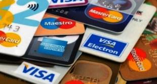 Los pagos de tarjetas y cuotas de préstamos que vencen durante la cuarentena total se postergan al 1º de abril