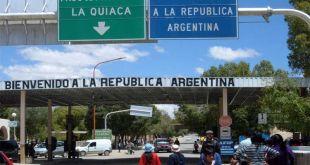 Prórroga del cierre de fronteras, de la asistencia a argentinos en el exterior y repatriación paulatina