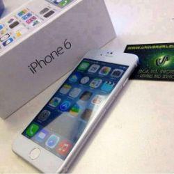 Apple iPhone 6.......