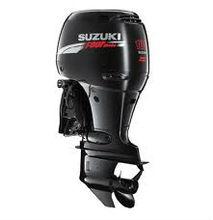 Used Suzuki 100HP 4 Stroke Outboard Motor
