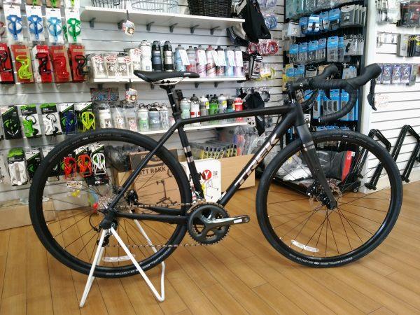 Trek Road Bikes