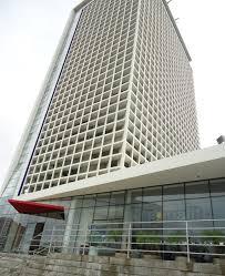 Edificio Cubo II