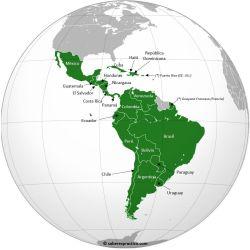 paises de latinomerica olx