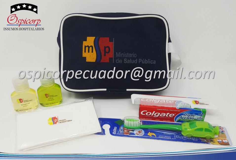Kit MSP Pediátrico Lona (pañuelo)_