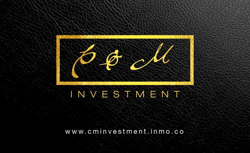 Tarjeta C&M Investment-1