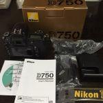 Nikon D750..1