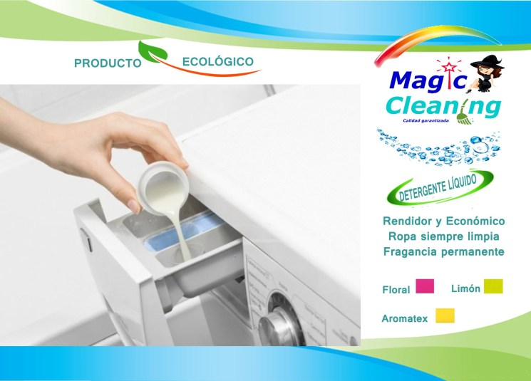 Diseño detergente liquido PP2
