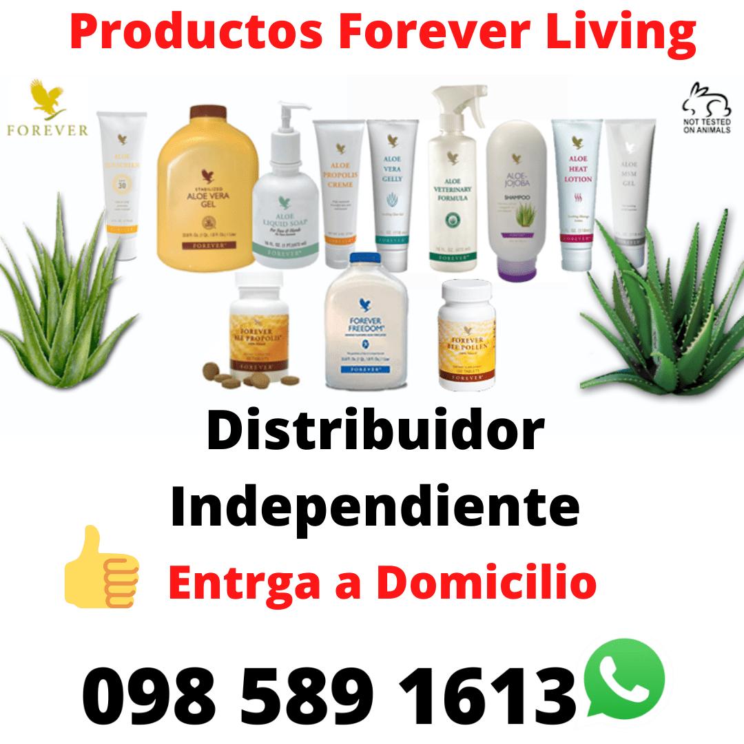 Distribuidor Independiente