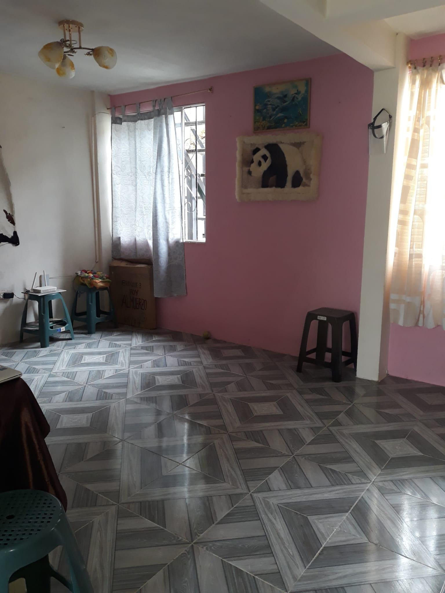 acceso planta baja 3 salon