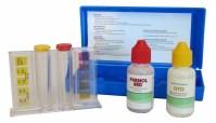 test kiy ph y cloro