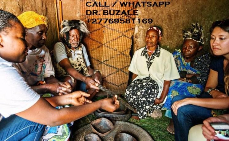 Powerful Traditional Healer 4