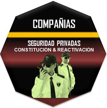 CIA. GUARDIAS
