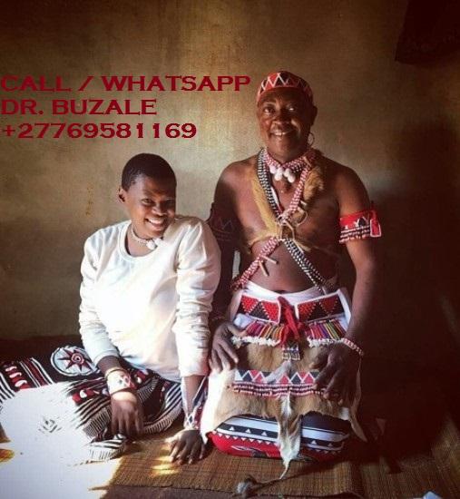Powerful Traditional Healer 9