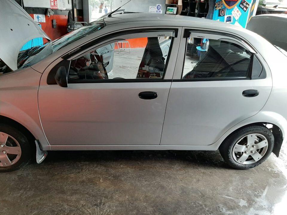 FOTO 3 auto