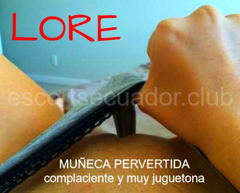 lore10-+593963324559