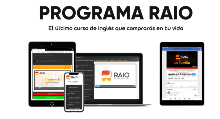 Programa RAIO