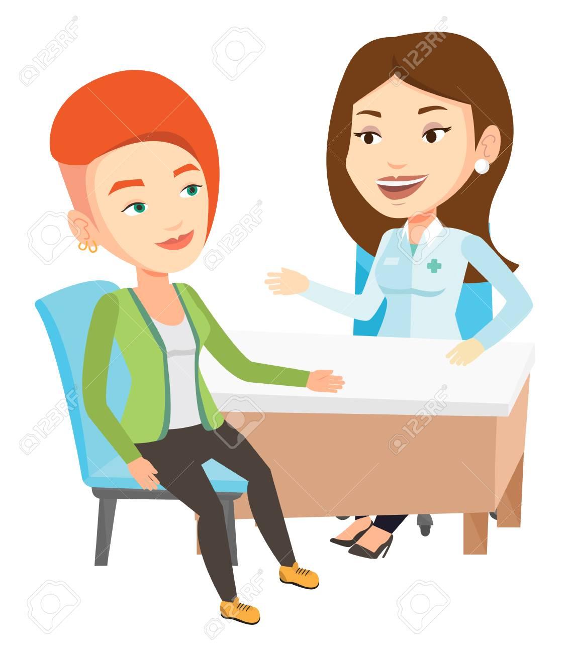 69190672-doctor-caucásico-paciente-consultar-en-la-oficina-el-doctor-habla-con-el-paciente-médico-de-la-comunicac