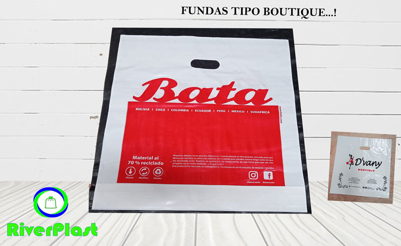 FUNDAS DE BOUTIQUE