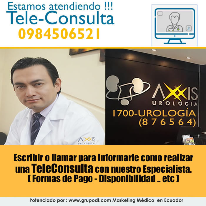 DR DIEGO SANTACRUZ - TELECONSULTA