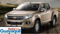 guayaquil renta de vehiculos dimax