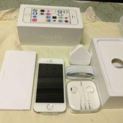 App iPhone 5s