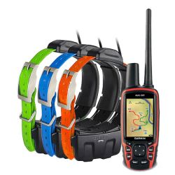 Garmin Astro 320 GPS Tracking Collar w DC-50 3 Dog Combo