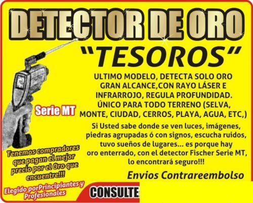 DETECTOR DE ORO7