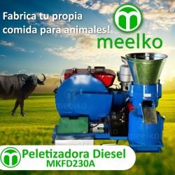 MKFD230A - BUFFALO