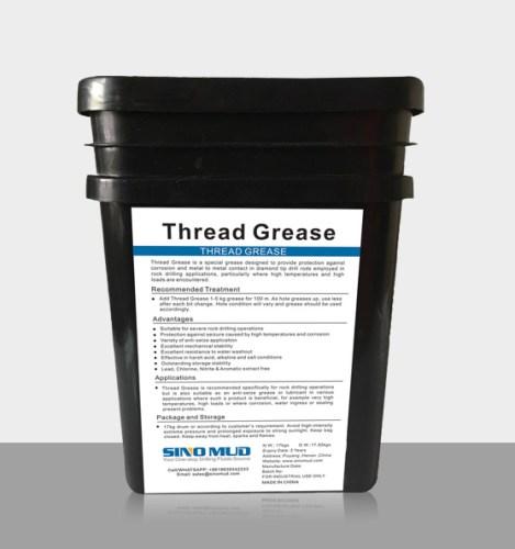 thread-grease