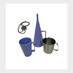 Marsh-funnel-viscometer