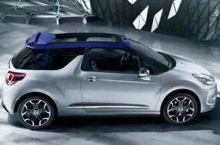 Citroën DS3 - Equipamiento, versiones y precios
