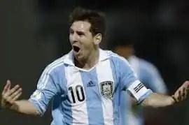 Pep Guardiola cuenta secretos de Leo Messi