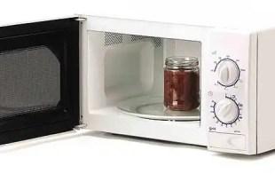 ¿Qué daños provoca en la salud usar el microondas?