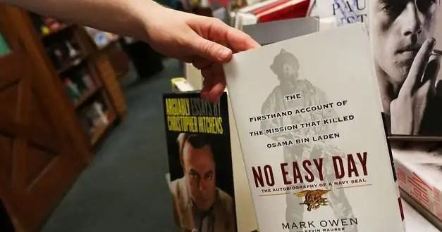 Conoce porqué es peligroso el libro del ex Navy Seal sobre Bin Laden