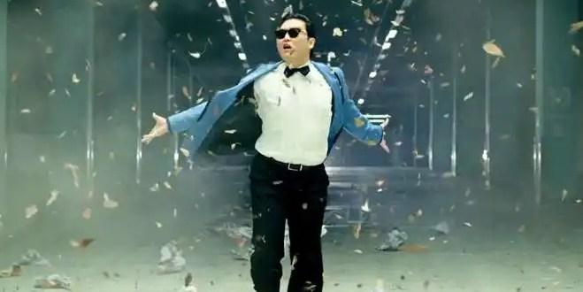 Gangnam Style: El nuevo furor de YouTube