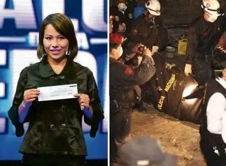 Insólito: La asesina por salir en TV y decir que era prostitut
