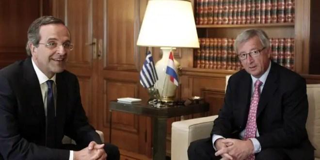 Piden a Grecia que amplíe a 6 día su semana laboral