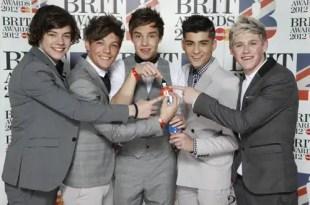 One Direction estará el 31 de octubre en Madrid