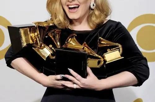 Nació el bebé de la cantante Adele